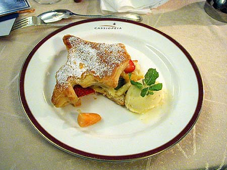 Hokkaido Pastry