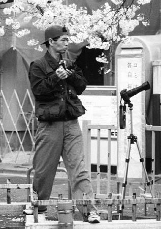 Hanami Photographer