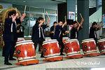Taiko in Sapporo