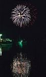 Obon Fireworks