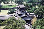 熊本城の宇土(うと)櫓